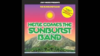 The Sunburst Band - Do You Really Love Me