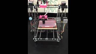 Printing Algae Cells