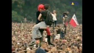 Carl Cox  - Live @ Loveparade 2000