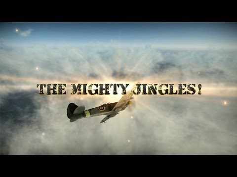 The Mighty Jingles - Channel Trailer