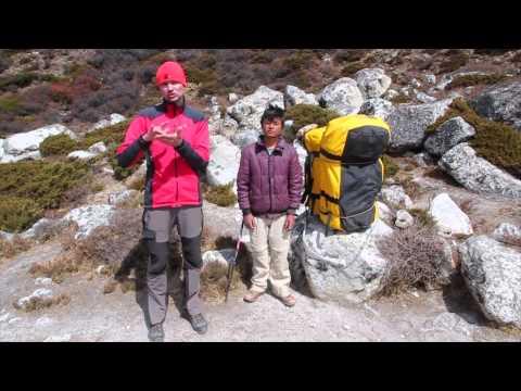 Непал глазами Андрея Тюрина. С субтитрами