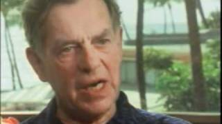 Joseph Campbell--Myth As the Mirror for the Ego