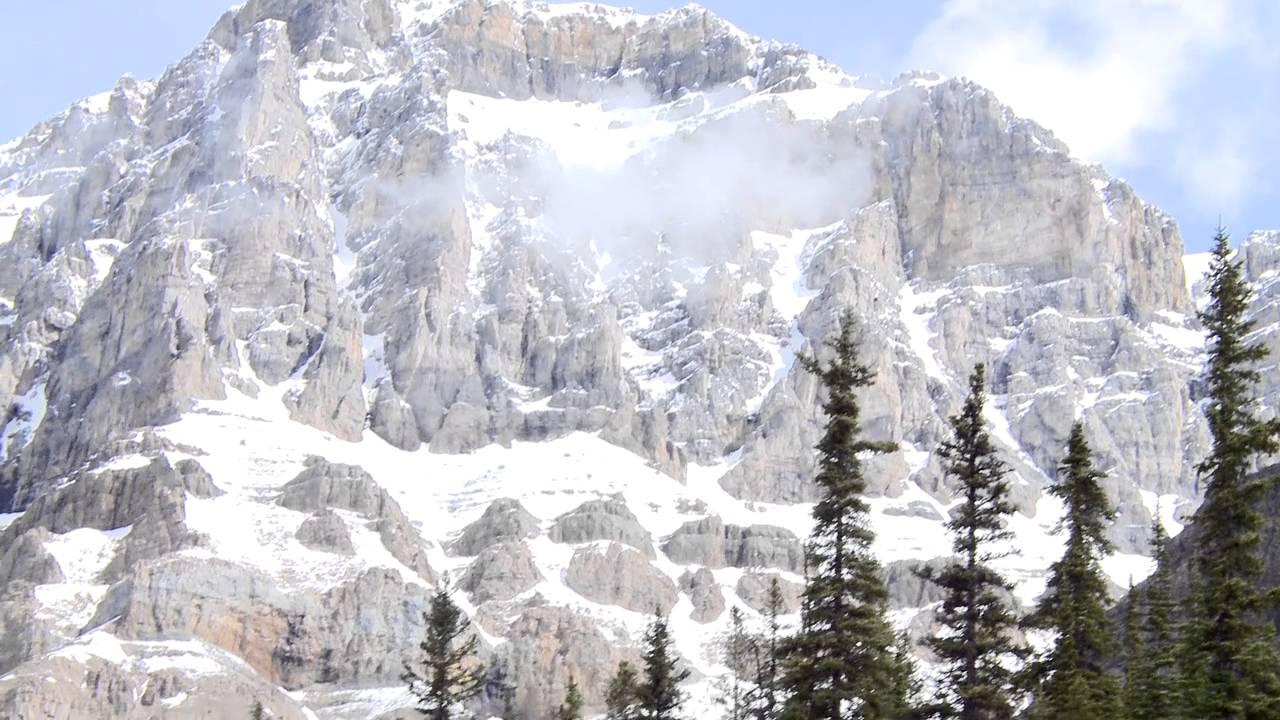 Banff Jasper Relay 2013
