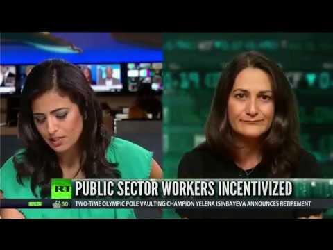 Tcherneva on job guarantee and basic income