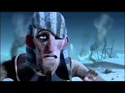 Age Of Empires Online (Trailer)