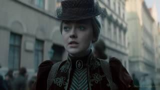 """Сериал """"Алиенист"""" (2018) - Русский трейлер"""