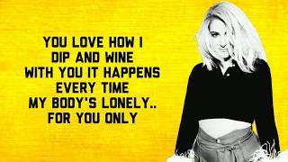 CNCO - Hey DJ × Meghan Trainor × Sean Paul REMIX (Lyrics/Letra)