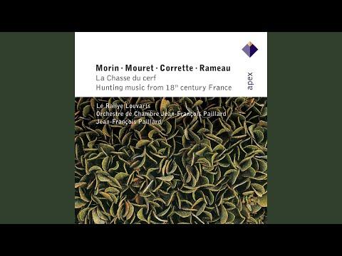 Rameau : Hippolyte et Aricie : Act 4 Premier air