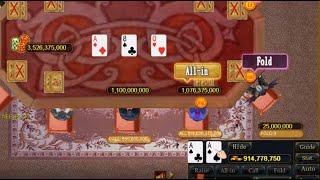 Conquer Online Poker Journey #1 screenshot 1
