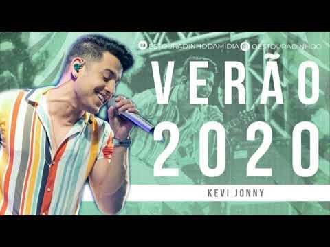 KEVI JONNY - QUANDO SEU NAMORADO FOR EU - VERÃO 2020