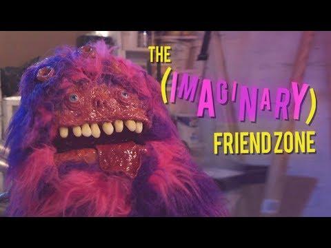 The (Imaginary) Friend Zone