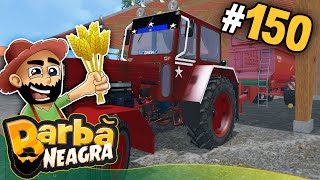 Farming Simulator 15 In Romana P150 (Multiplayer) - BarbaNeagra