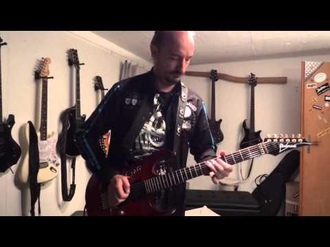 Andys Krokus Easy Rocker Solo Versuch