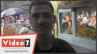 مواطن لمحافظ كفر الشيخ : مش عارف ابنى بيتى فى منطقة سكنية