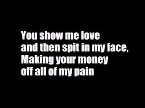 Middle Finger - Bohnes (Lyrics)