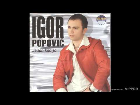 Igor Popovic - BMW... - (Audio 2004)