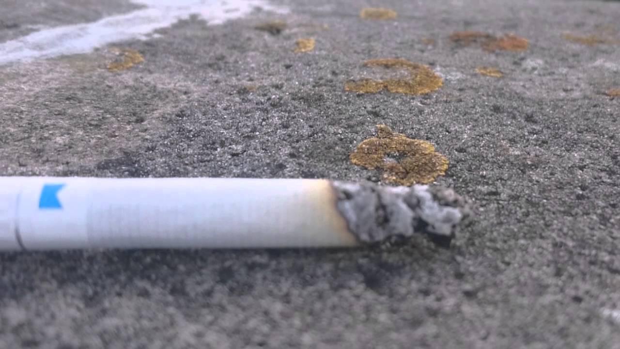 ossza meg hogyan hagyta el a dohányzást