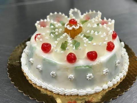 Cassata Cake: How to make the Sicilian dessert treat