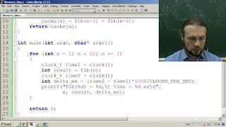Динамическое программирование сверху и снизу