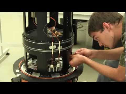 Infrared Detector Technology at RIT's Center for Detectors