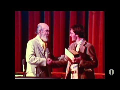 Student Academy Awards Alumni Celebrate 40 Years