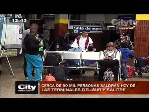 Citytv: La U. San Martín abrió 12 programas presenciales. Matriculas desde el 7 de abril