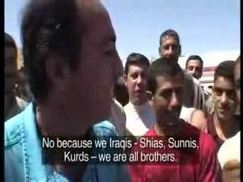 Kirkuk's Oil Crisis - Iraq