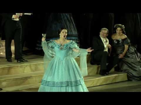 La Traviata - Libiamo ne' lieti calici - Arena di Verona 2019
