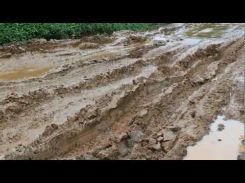 RideTheWorldTogether – Central America