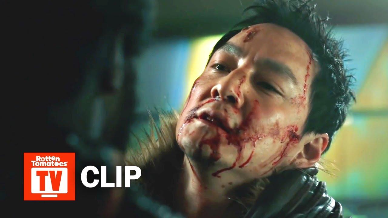 Download Into the Badlands S03E09 Clip | 'Sunny vs Pilgrim' | Rotten Tomatoes TV