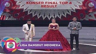 inilah juara lida provinsi yang harus tersisih di konser top 4 liga dangdut indonesia