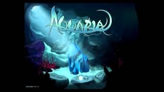 Aquaria OST - 09 - Ancient Test