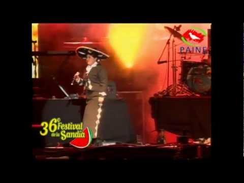 Festival de la Sandía  María Belén Sánchez Competencia Ranchera 2.avi