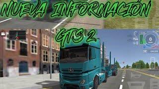 GRAND TRUCK SIMULATOR 2 NOTICIAS NUEVAS/NOVEDADES#10