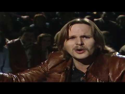 Frank Zander  Ich trink auf dein Wohl, Marie 1974