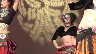 Dia de los Dancers Thumbnail