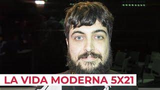 La-Vida-Moderna-5x21-Khabib-derrota-a-McGregor-por-sumisión-y-casi-acaban-sacando-la-navajilla