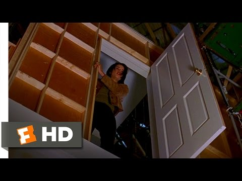 Scream 3 (7/12) Movie CLIP - Set Visit (2000) HD