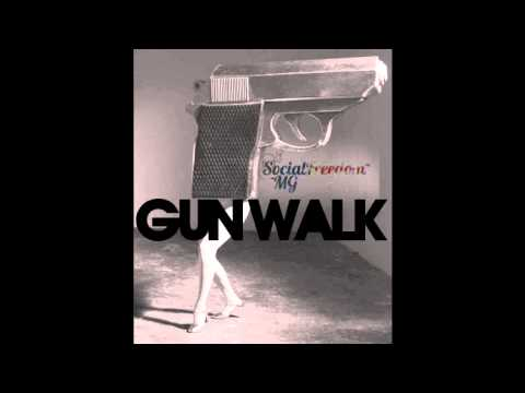 Lil Wayne - Gunwalk (Feat. Gudda Gudda) [SFMIX]