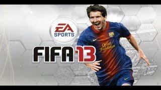 FIFA 13 - PC Gameplay HD - Juventus Turin vs. Arsenal London