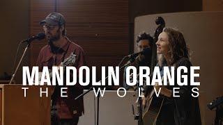 Mandolin Orange - The Wolves (Live at Radio Heartland)