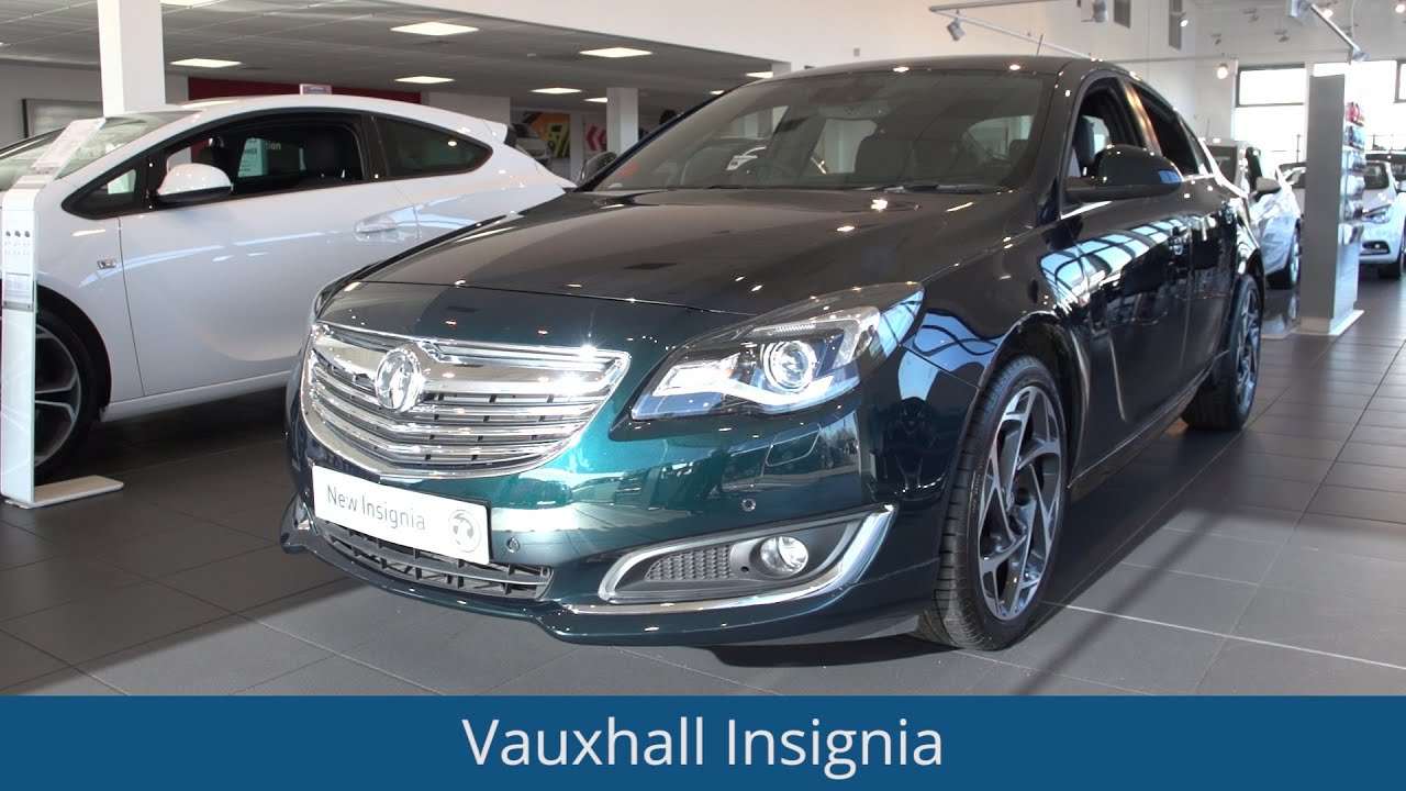 vauxhall insignia 2016 review youtube. Black Bedroom Furniture Sets. Home Design Ideas
