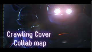 MultiPlat | Crawling - Chi Chi cover | Collab MAP