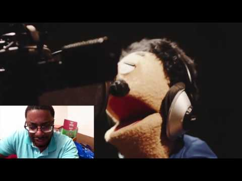 Download Youtube: Awkward Puppets DJ Khaled - For Free Reaction Video