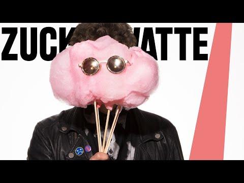 Zuckerwatte - Tristan Brusch feat. #BongoBoulevard Mp3