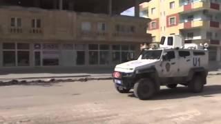 PKK'YA ''KİMSE SİZE YARDIMA GELEMEZ KAÇACAK YERİNİZ YOK''..!!