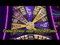 Slot hit @ Coushatta casino in Kinder- 4,320 - YouTube
