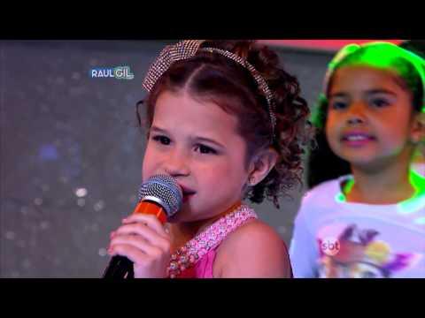 "ANALU E SIENNA BELLE - ""Garota de Ipanema"""