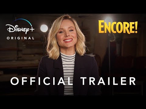 Encore! | Official Trailer | Disney+