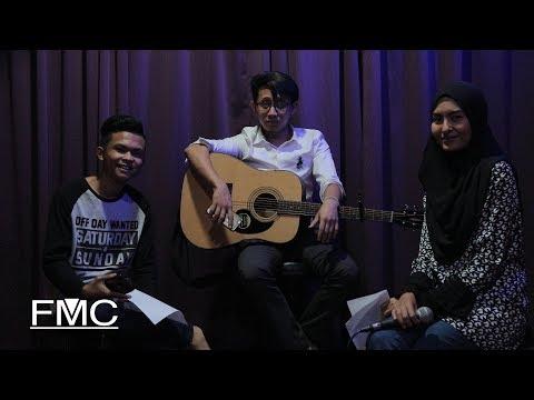 Tajul & Wany Hasrita - Mana Tahu Siapa Tahu (Cover)